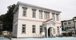早池峰と賢治の展示館