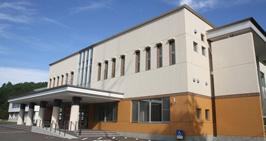 花巻市総合文化財センター